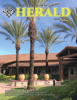 Hemet Herald March 2020