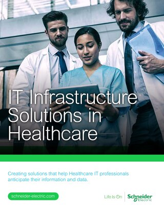 Healthcare IT Infrastructure Solutions