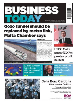 BUSINESSTODAY 20 February 2020