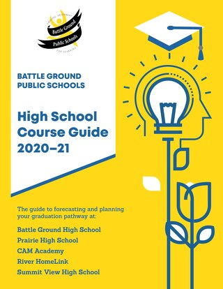 High School Course Guide 2020-21 BGPS