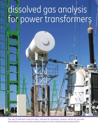 White paper: online management of aging transformers using photo-acoustic spectroscopy