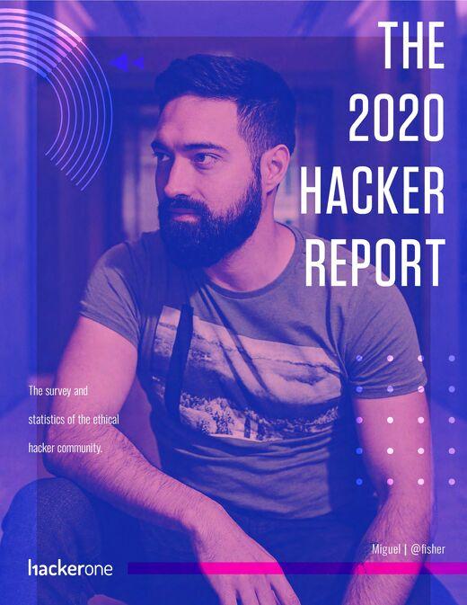 The 2020 Hacker Report