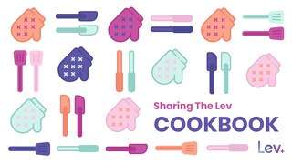 Share The Lev: Cookbook
