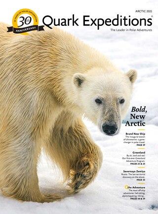 Arctic 2021 Brochure
