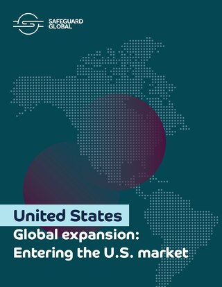 Global expansion: Entering the U.S. market