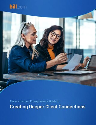Creating Deeper Client Connections