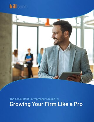 Growing Your Firm Like a Pro