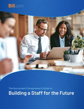Building a Staff for the Future