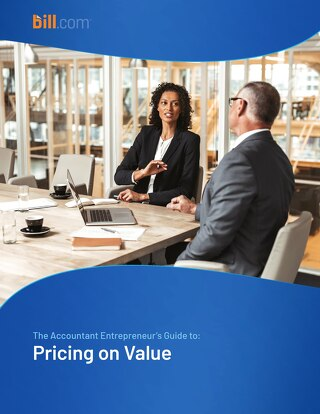 Pricing on Value