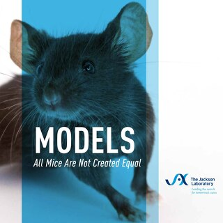 Booklet Mouse Models