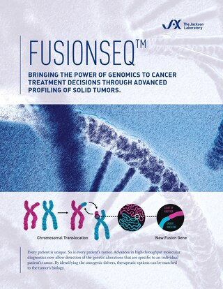 FusionSeq: Bringing the Power of Genomics to Cancer Treatment Decisions through Advanced Profiling of Solid Tumors