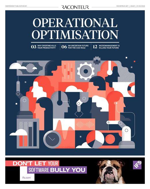 Operational Optimisation 2020