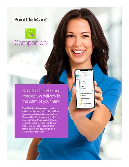 Companion Solution Sheet