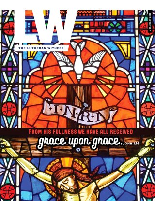 Lutheran Witness Special Issue