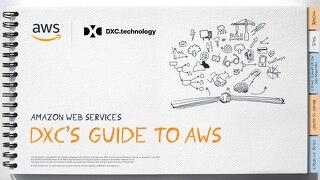AWS DXC Handbook