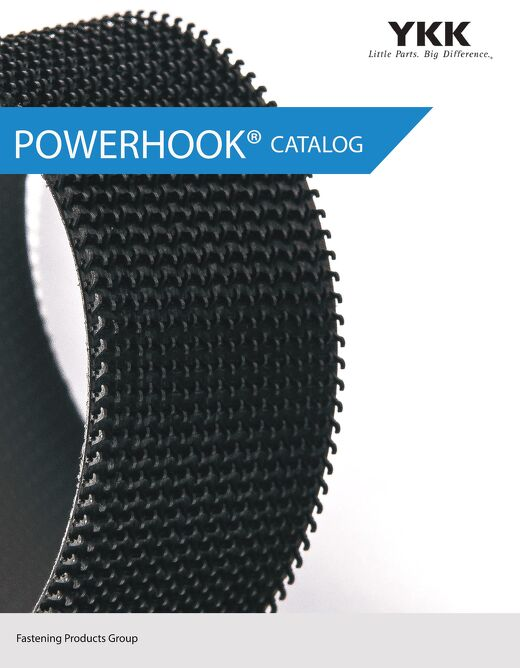 POWERHOOK® Catalog