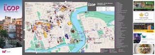 The Loop Map Brochure 2020
