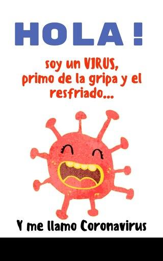 Y me llamo Coronavirus