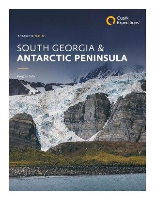 South Georgia and Antarctic Peninsula: Penguin Safari