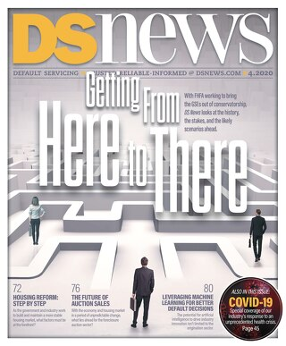 DS News April 2020