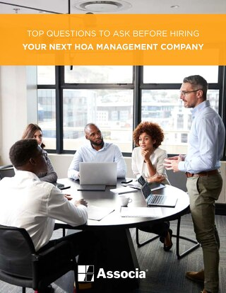 Top Questions to Ask Before Hiring Your Next HOA Management Company