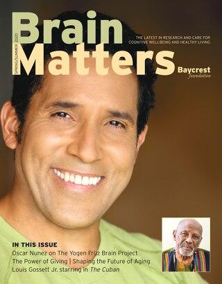 BrainMatters Spring/Summer 2020
