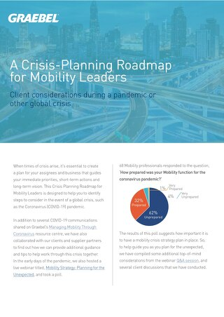 Graebel - Crisis Planning Roadmap - GB