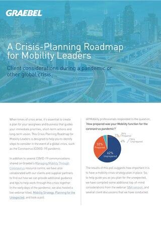 Graebel - Crisis Planning Roadmap - GB