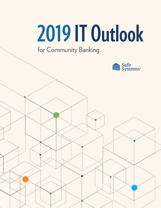 2019 Community Banking Information Technology Outlook