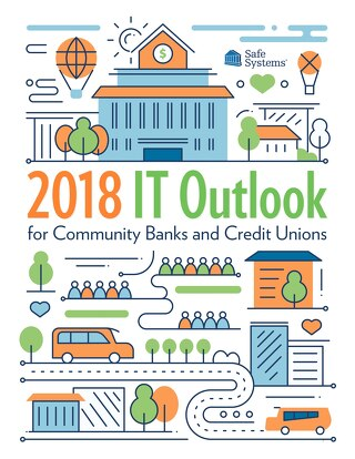 2018 Community Banking IT Outlook