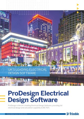 ProDesign Brochure