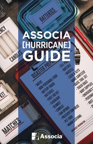 Associa Hurricane Guide