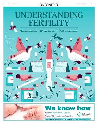 Understanding Fertility 2020