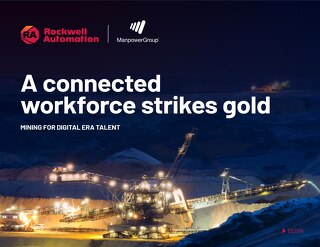 Mining Workforce Study