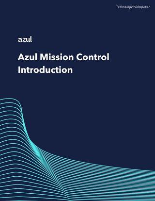 Zulu Mission Control