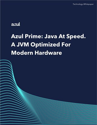 Java at Speed