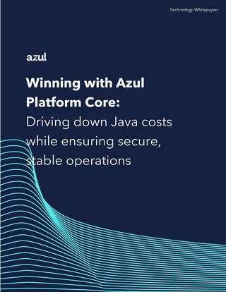 Winning with Azul Zulu Enterprise