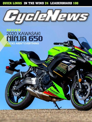Cycle News 2020 Issue 11 March 17