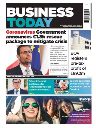 BUSINESSTODAY 19 March 2020