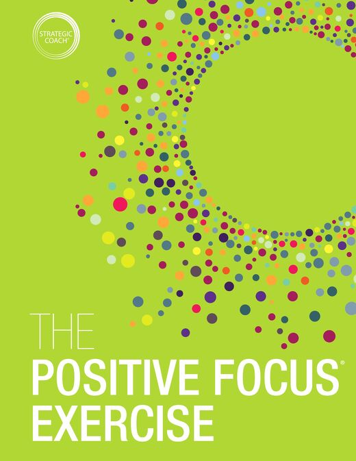 The Positive Focus® Exercise