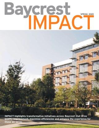 Impact - Spring 2020