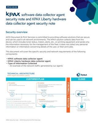 KPAX Security Whitepaper