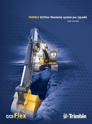 Trimble GCSFlex Brochure - Slovakian