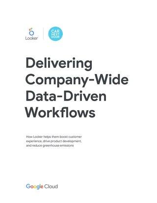 Car Next Door:会社全体でデータドリブンなワークフローを実現