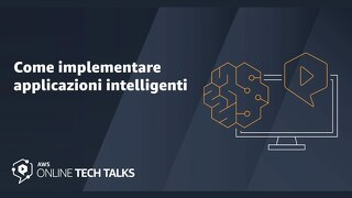 Come implementare applicazioni intelligenti senza nessuna esperienza di machine learning