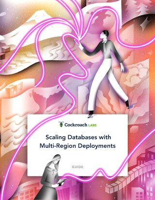 Scaling Databases with Multi-Region Deployments