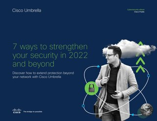 7 Ways to Take Cybersecurity to New Levels
