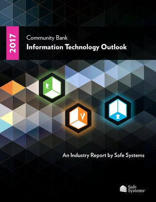 2017 Community Banking IT Outlook