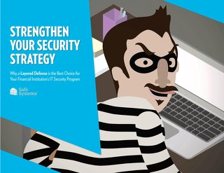 Strengthen Your Security Strategy