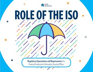 Role of The ISO - Regulatory Expectations and Requirements
